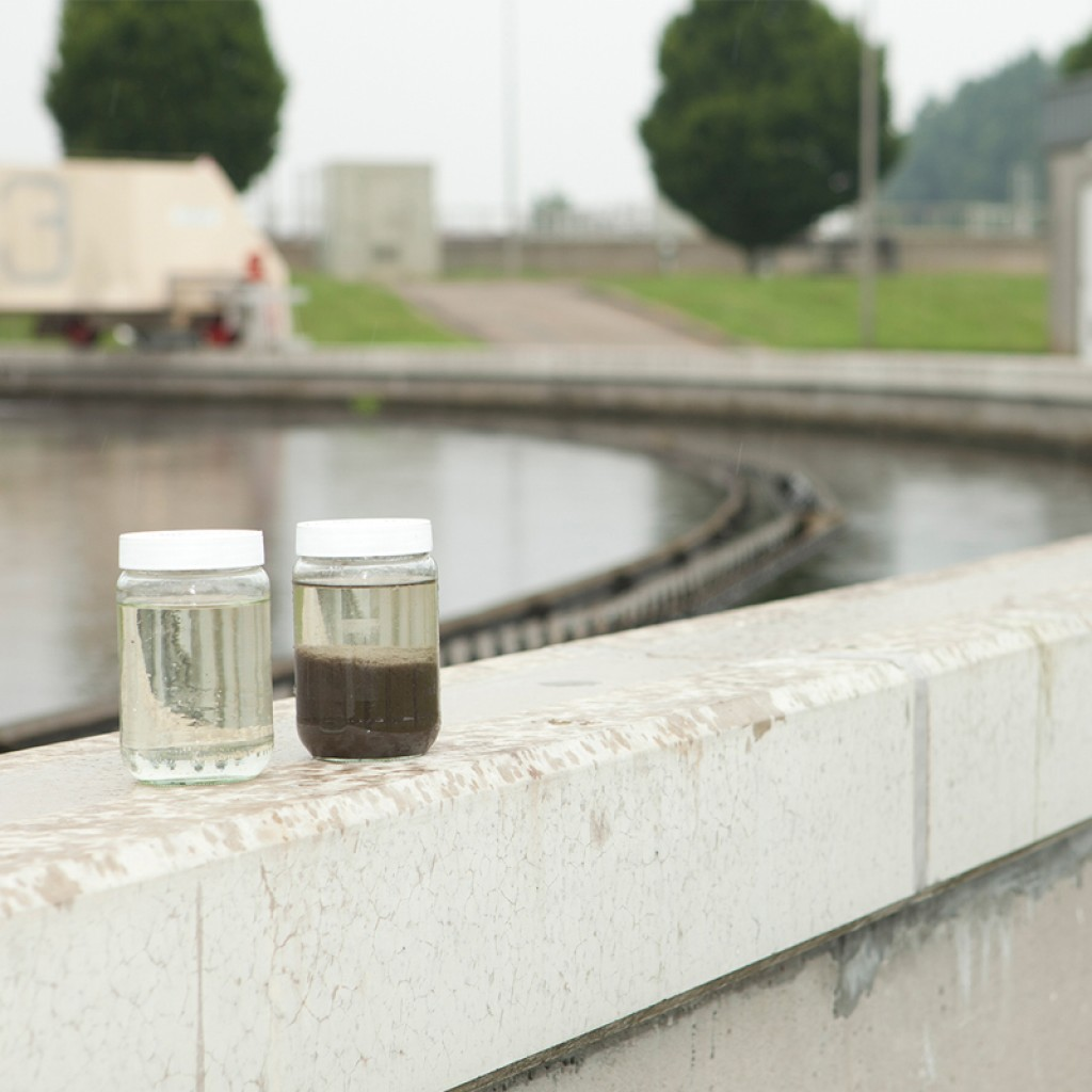 Municipal Drinking Water Treatment